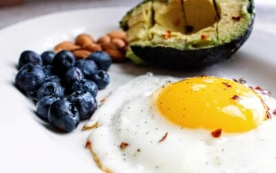 Top 5 Dietary Trends to Watch for in 2020