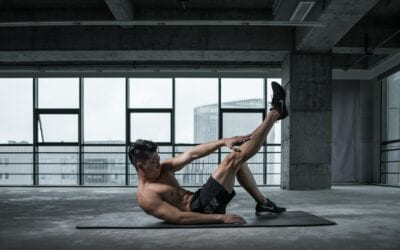 Top 10 Reasons for Stretching